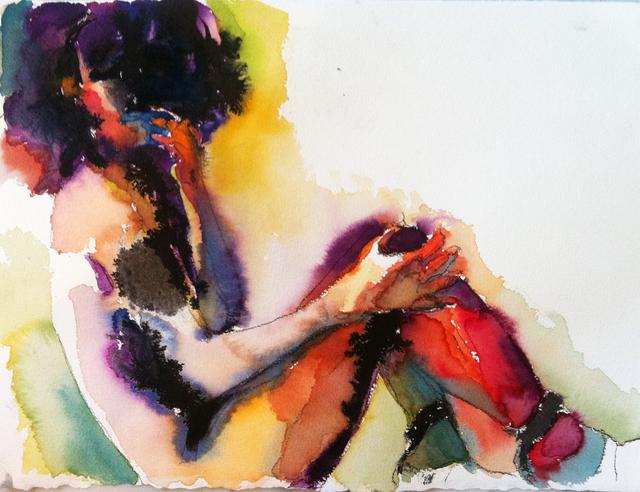 , 'Untitled (no. 33),' 2014, Salamatina Gallery