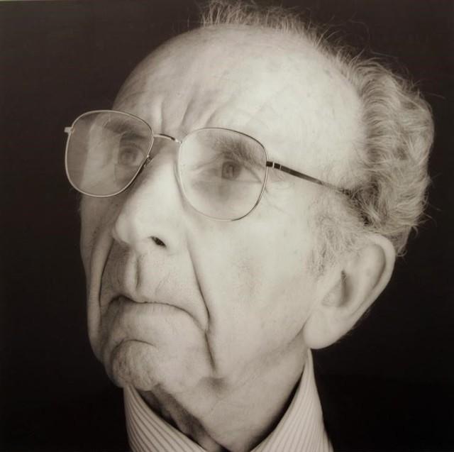 Robert Mapplethorpe, 'Werner Dannheiser', Kanalidarte