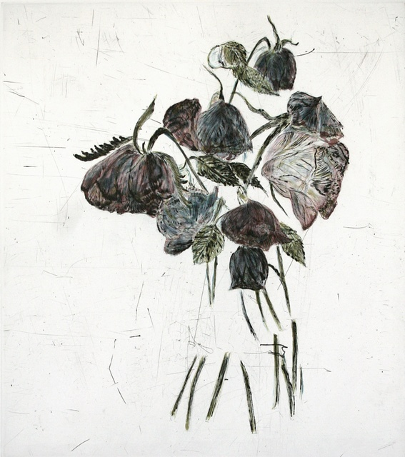 , 'Touch (Peonies),' 2006, Marlborough London