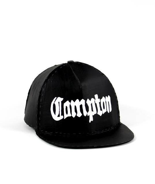 , 'Compton Hat,' 2018, Galerie Droste