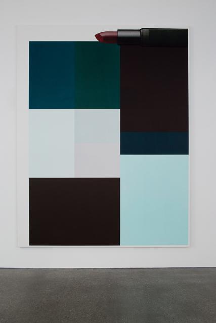 , 'Diversity II,' 2016, Heinzer Reszler