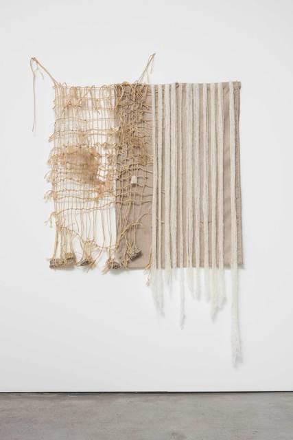 , 'Anônimo 6,' 2017, Galeria Luisa Strina