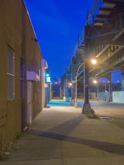 , 'Pastels, Long Island City,' , Soho Photo Gallery