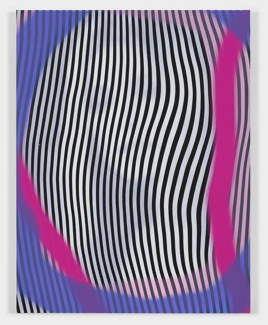 , 'O18,' 2017, De Buck Gallery