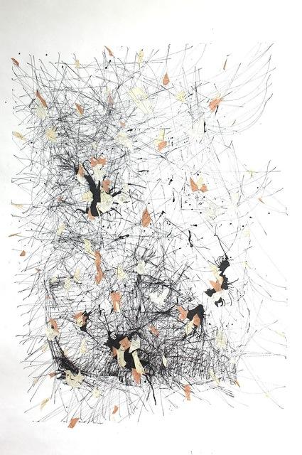 , 'Elixer,' 2014, K. Imperial Fine Art