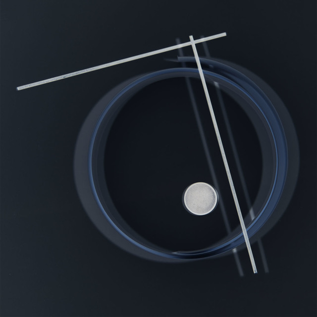 , 'Alberti 6,' 2014, Spotte Art