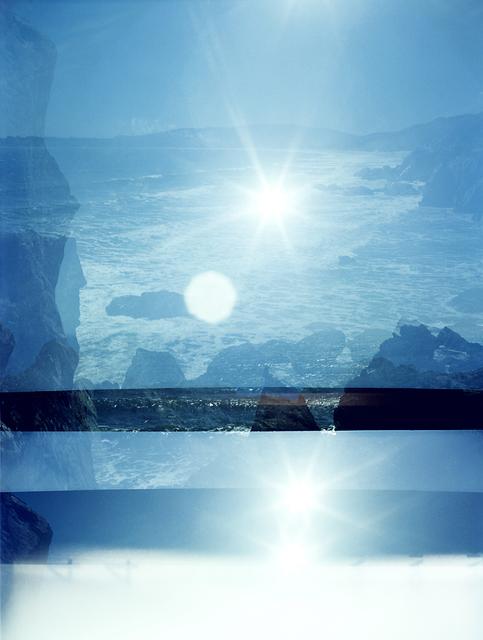 ", 'Shifting the Frame ""Coastal Memory',' 2013, Kopeikin Gallery"