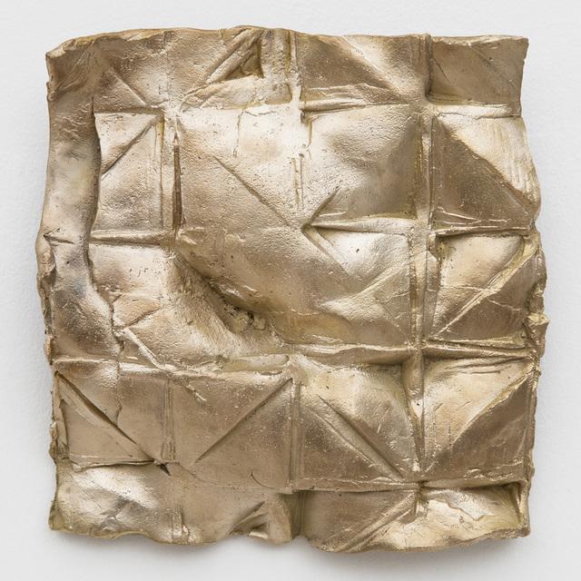 , 'Little grid, 3/8,' 2016, Sears-Peyton Gallery