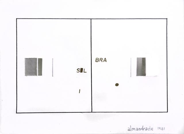 , 'Untitled,' 1981, Baró Galeria