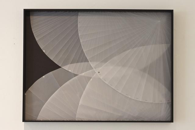 , 'Discos de Alineación para ESPERA-zoom,' 2014, Isabel Aninat