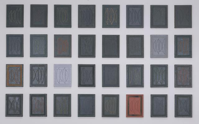 , 'Chief Joseph (series),' 1974-1976, Montclair Art Museum
