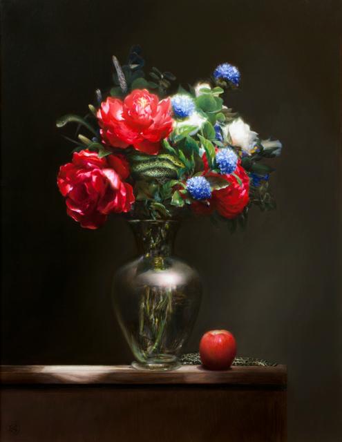, 'Flowers of Eden,' 2015, Gallery 1261