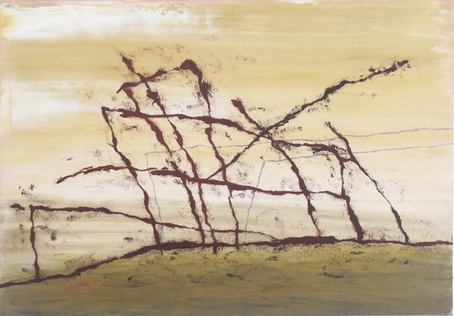 , 'Myth,' 2016, Eckert Fine Art