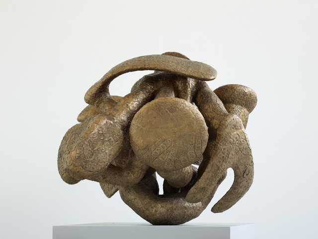 , 'Manipulations,' 2015, Wooson Gallery