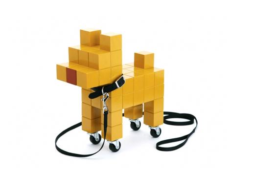 , 'Puppy (Generation 4),' 2013, Catinca Tabacaru Gallery