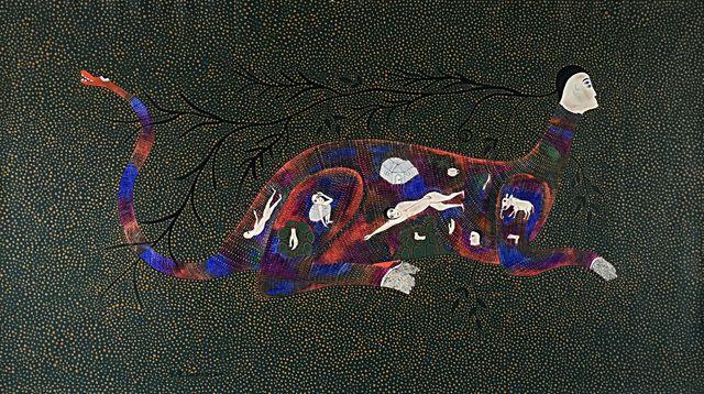 , 'Untitled,' , Galerie Anne de Villepoix