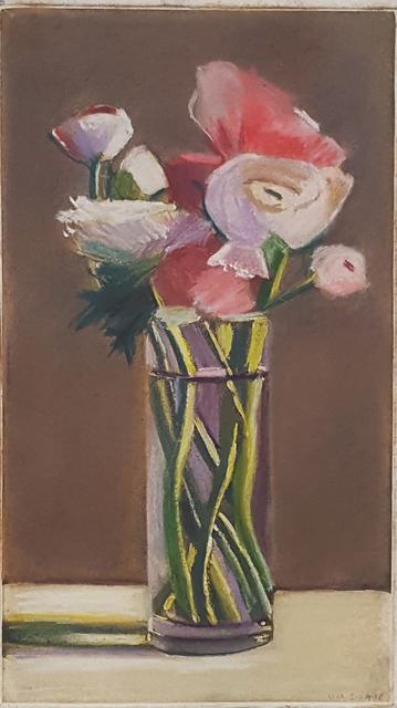 , 'Ranunculus,' 2018, Craig Krull Gallery