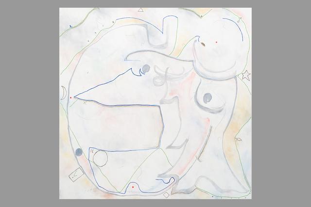 , 'Mental Charms,' 2015, Rosamund Felsen Gallery