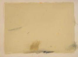 , 'Ultim Rastre IIpastel i grafit sobre papel57 x 76,' 2013, PontArte