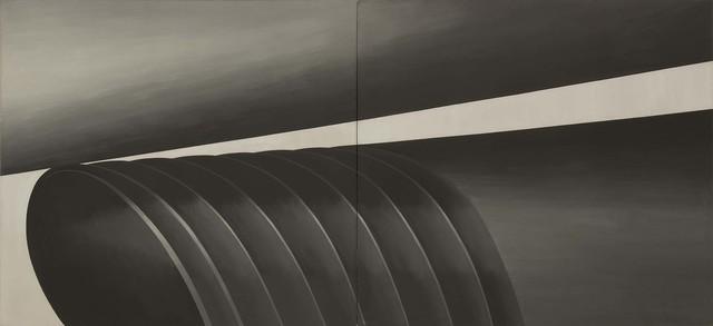 , 'Ram (Verb Series),' 1964, Michael Rosenfeld Gallery