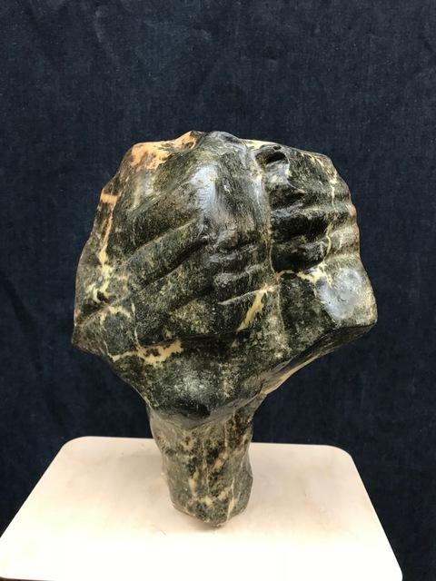, 'Form Heads,' 2007, Galería OMR
