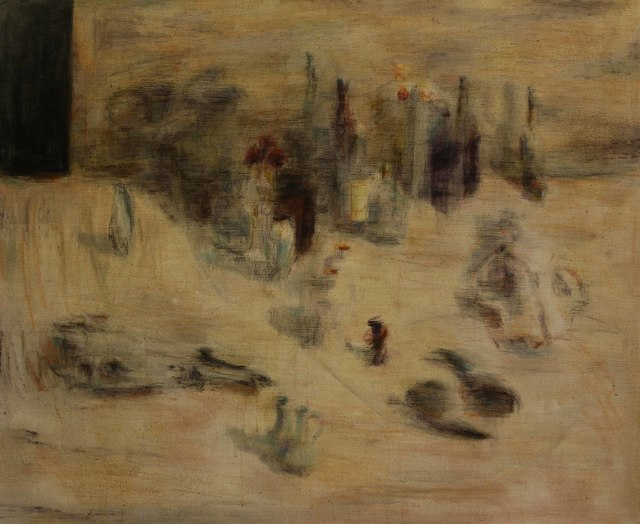 , 'Untitled,' 2015, CAMA Gallery