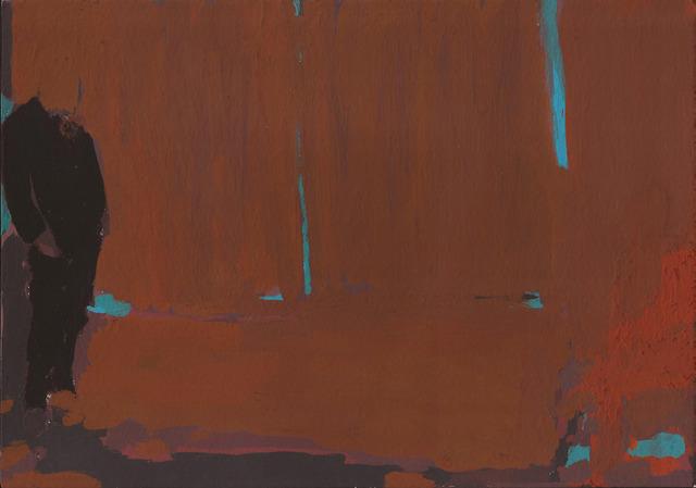 , 'John Gabriel Borkman #5 (Ibsen serie),' 2014, Johannes Vogt Gallery