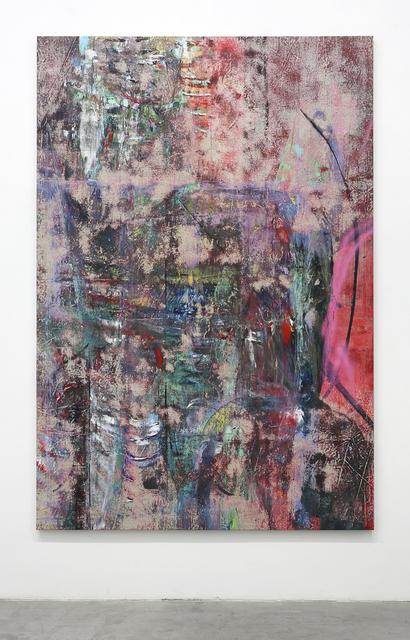 , 'Untitled (Chandpur),' 2015, Altman Siegel