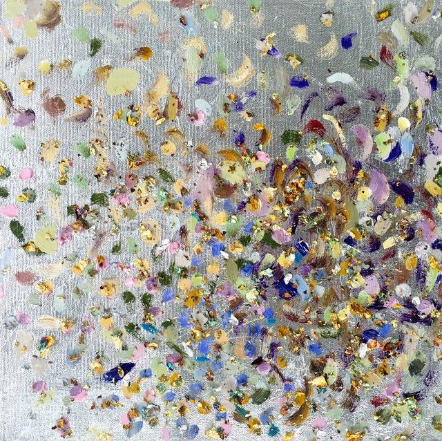 , 'In the Mix,' 2016, Madelyn Jordon Fine Art