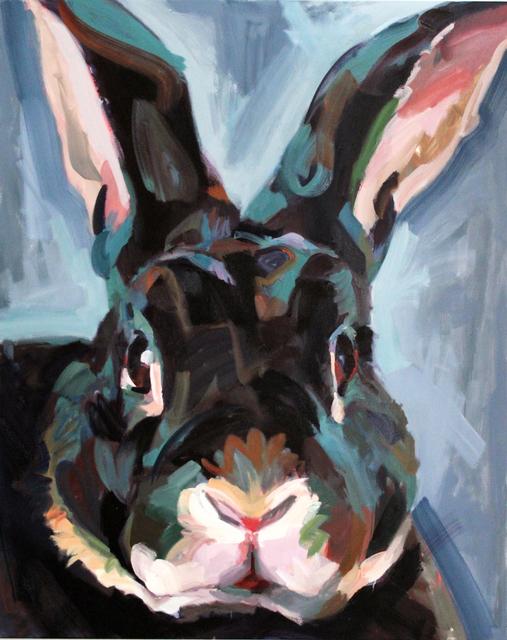 , 'Blackstar,' 2016, The Lionheart Gallery