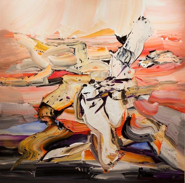 Palla Jeroff, 'Untitled ', 2014, Wentworth Galleries