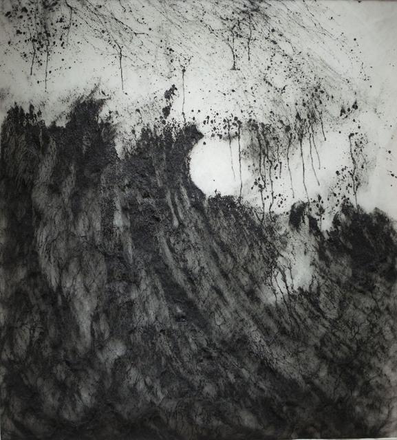 , 'The wave,' 2015, Voloshyn Gallery