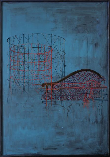 , 'Corri, esprimi un desiderio,' 2013, Anna Marra Contemporanea