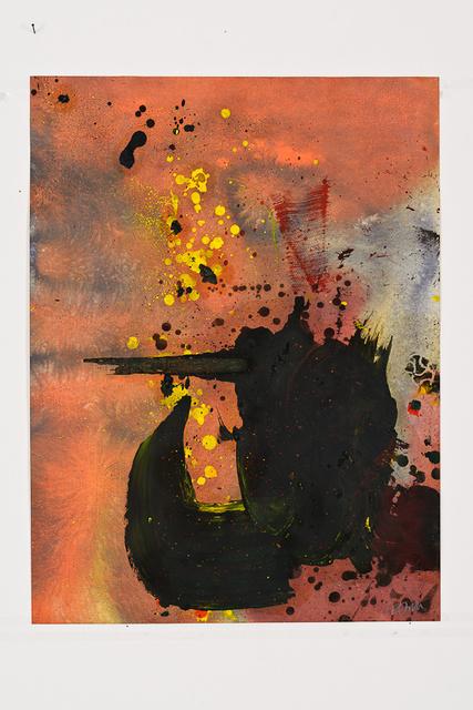 Herbert Brandl, 'Ohne Titel', 2010, Galerie Elisabeth & Klaus Thoman