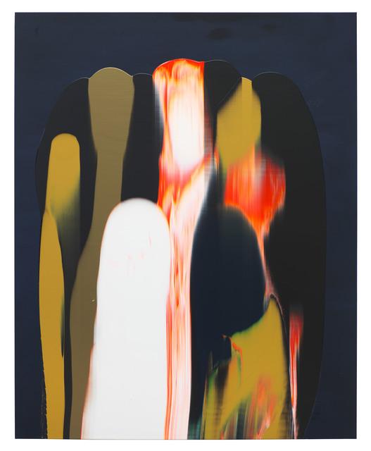 , 'Untitled V,' 2015, Niklas Schechinger Fine Art.