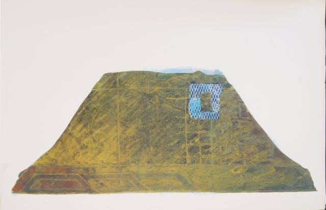 John Walker (b.1939), 'Headingly I-V', 1969, Roseberys