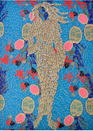 , 'Starfish Venus,' 2016, NM Contemporáneo