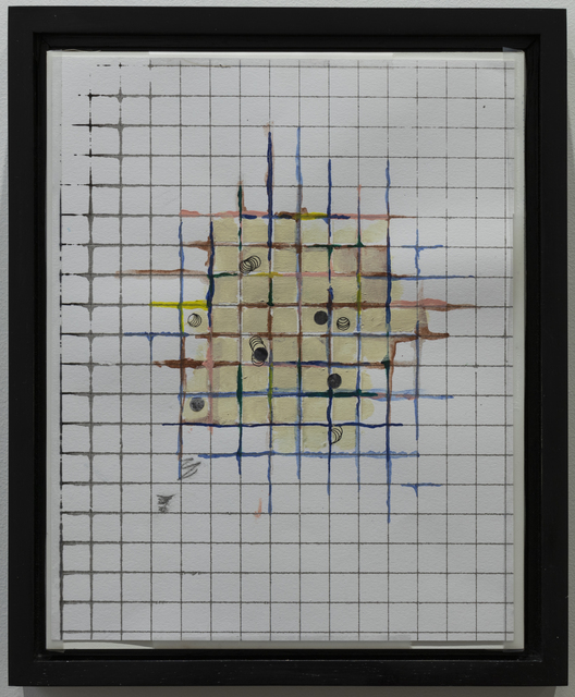, 'Placement III,' 2018, Kate Oh Gallery