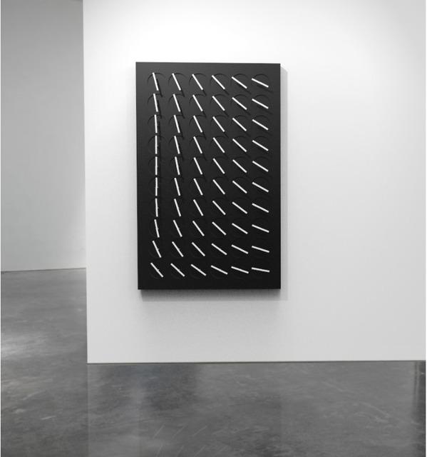 , 'A Million Times 60 black,' , Dillon + Lee