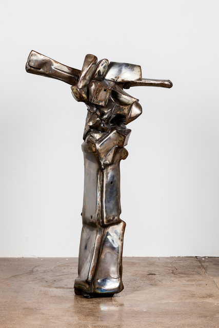, 'Minor Monument #1,' 1965, Kavi Gupta
