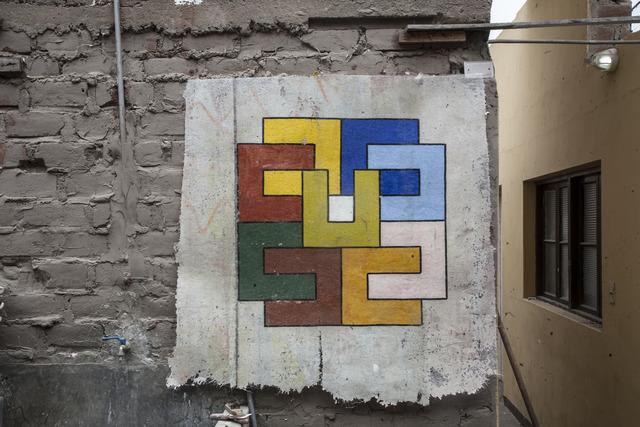 , 'Pintas,' 2013, Revolver Galería