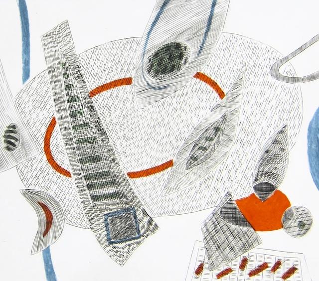 Henri Goetz, 'Composition', 1986, Galerie OSP