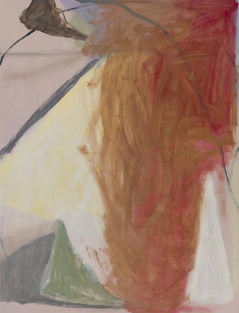 Jongsuk Yoon, 'Untitled', 2018, Galerie nächst St. Stephan Rosemarie Schwarzwälder