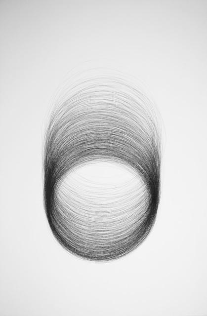 , '230,' 2016, Galerie Hervé Lancelin