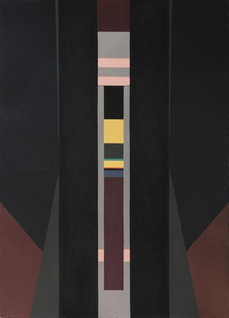 , 'Composition No. 1,' 2013, Leon Tovar Gallery