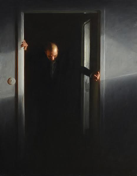, 'Hallway No. 5,' 2015, ARCADIA CONTEMPORARY