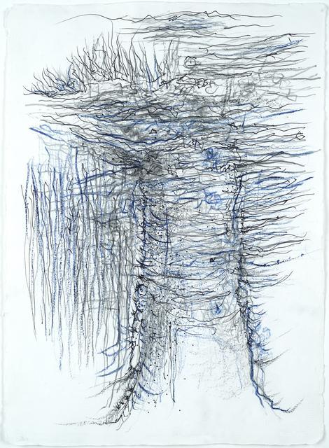 , 'Untitled, 2009, Dec.,' 2009, Hemphill Fine Arts
