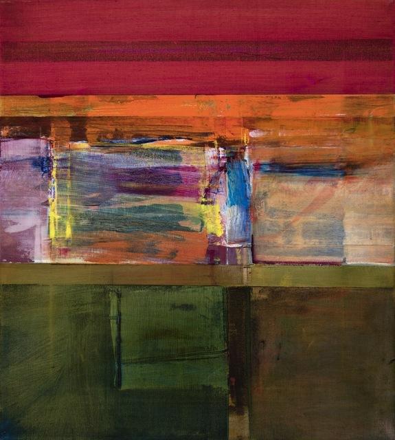 , 'Anamnesis Study III,' 2019, Queenscliff Gallery & Workshop