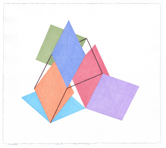 , 'Untitled,' 2011, Stoney Road Press