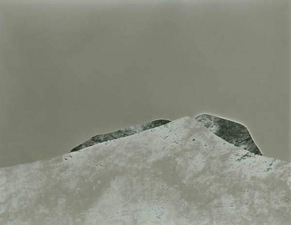 , 'Confine #253,' 2017, Galerie Thierry Bigaignon